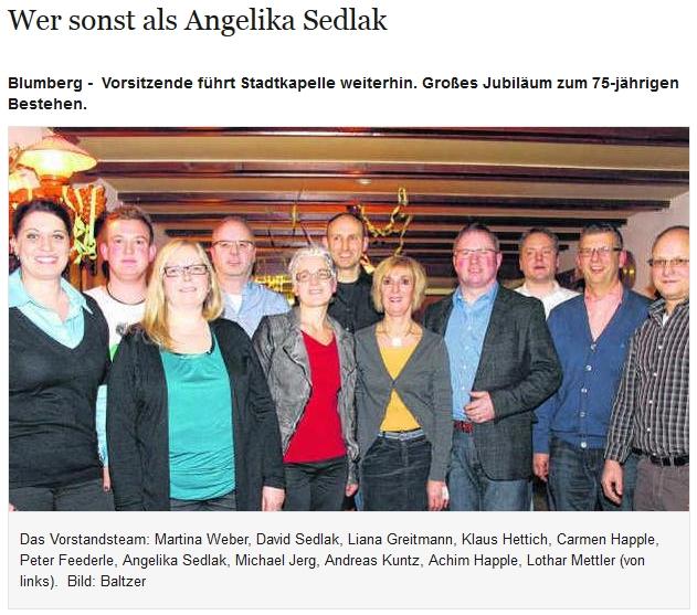 StaKa-Vorstand 2014